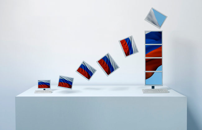 Russia's Exploding IT Sector